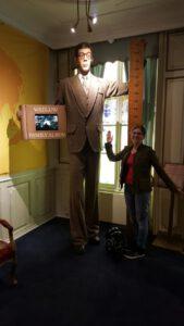 Guinness World Record Museum Kopenhagen