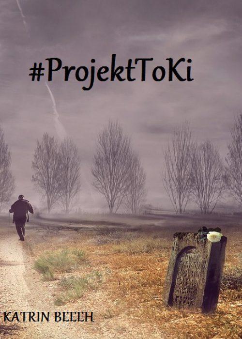 Cover-Entwurf von #ProjektToKi